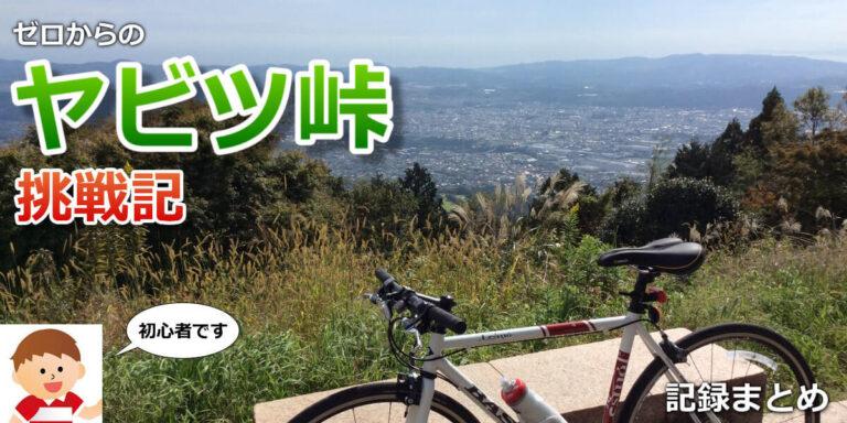 ヤビツ峠(菜の花台からの眺め)