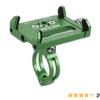 Amazon | Lixada 自転車 スマホホルダー 振れ止め 脱落防止 GPSナビ オートバイ バイ