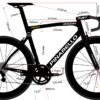 Chris Froome's 2020 Bike size - DMCX
