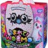 Amazon   うまれて! ウーモ ピンク   電動ロボット   おもちゃ